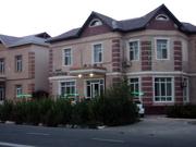 Отель Ratmina